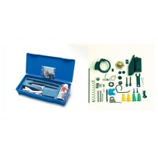 Dillon XL 650 Maintenance and Spare parts kit