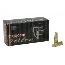 CARTRIDGE FIOCCHI 7.63 Mauser 88gr