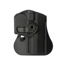 Polymer Retention Roto Holster for Walther