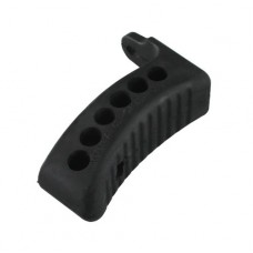 Mosin Nagant, Cal. 7.62*54, Rubber Extended Recoil Buttpad