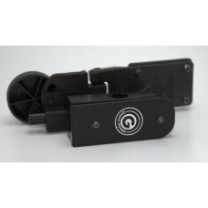 Plate for Ghost Ultimate  Grand Power Holster, GP Logo