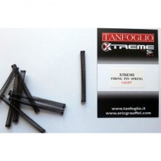 Tanfoglio Xtreme Firing Pin Spring, Light