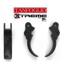 Tanfoglio Xtreme Trigger Double Action Smooth