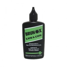 Brunox Gun Lubricant & Corrosion Protection 100ml