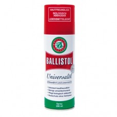 Ballistol Universal Oil 200ml Spray