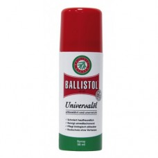 Ballistol Universal Oil 50ml Spray