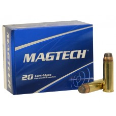 CARTRIDGE MAGTECH .454 Casull FMJ 260gr