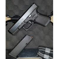 Pistol GLOCK 19 Gen5, Cal. 9x19, Used