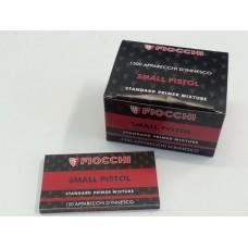 FIOCCHI Small Pistol Primer ALV 150
