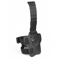 Automatic Holster Leg Harness for Glock