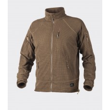 Helikon Tex ALPHA TACTICAL JACKET - GRID FLEECE