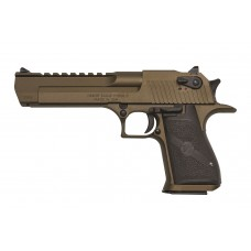 Pistol Desert Eagle BURNT BRONZE