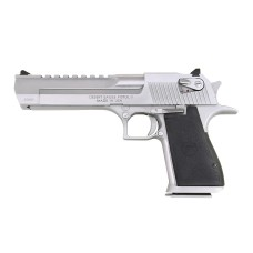 Pistol Desert Eagle Brushed Chrome