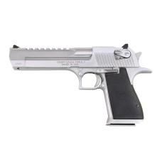 Pistol Desert Eagle Brushed Chrome