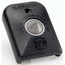 DPM Floor Plate Polymer for Glock
