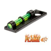 HI-VIZ Flame Shotgun Bead