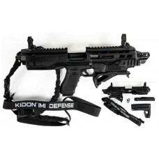 IMI Kidon for Glock Pistol With Case