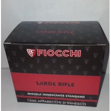 FIOCCHI Large Rifle Primer ALV 150