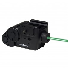 Sightmark Triple Duty Compact Pistol Laser, Green