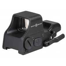 Sightmark Ultra Shot Reflex Sight QD Digital Switch