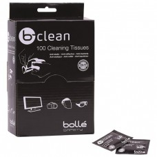 Bolle Safety Cleaning Tissues