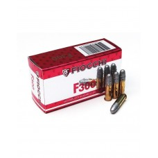 CARTRIDGE FIOCCHI Cal. 22LR, F300