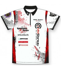 Epicenter Series Competition Polo