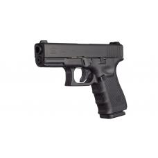 Glock 19, 9x19mm Luger Gen.4