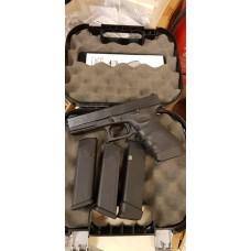 Used Pistol Glock 17 gen3, cal. 9x19