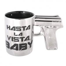 Cup Hasta La Vista BABY
