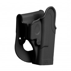 One Piece Polymer Paddle Holster for Glock
