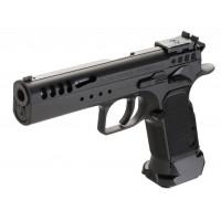 Tanfoglio Limited Custom Black, Cal 9x19