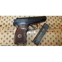 Pistol IZ, cal. 9x18, Used