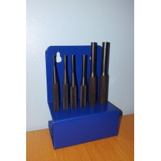 Pin Punch Tool Set