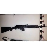 Rifle Saiga M/M2, Plastic, Cal. .223REM, Barrel 415mm