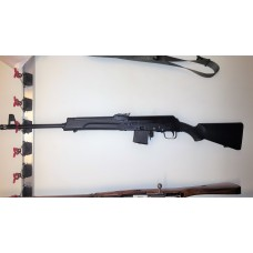 Rifle Saiga M/M2, Plastic, Cal. .223REM, Barrel 520mm