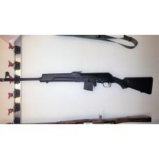 Rifle Saiga M/M2, Plastic, Cal. .223REM, Barrel 520mm