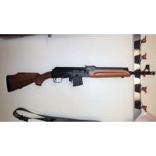 Rifle Saiga M/M2, Wood, Cal. .223REM, Barrel 415mm