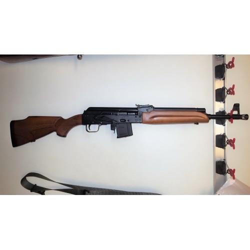 Rifle Saiga M/M2, Wood, Cal. .223REM, Barrel 415mm