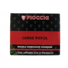 FIOCCHI Large Pistol Primer ALV 150