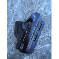 Genuine Leather OWB Holster TT