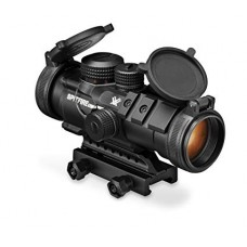 Vortex Dots/Splitfire 3x Prism Scope