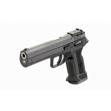 Pistol Tanfoglio STOCK III Polymer Frame, cal. 9x19,