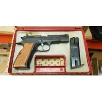 Pistol Tanfoglio Combat B, cal. 9x19, Used