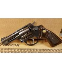 "Revolver Taurus-Brasil, ""3"" Cal. 38 Special. USED"
