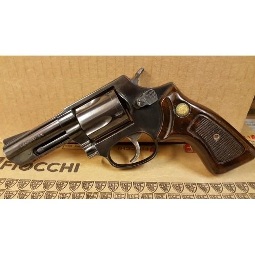 Revolver Taurus-Brasil,