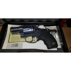 Revolver Taurus Titanium, Cal 38Special, Used