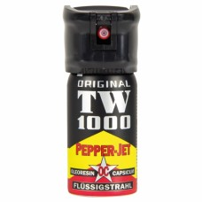 TW 1000 Pepper-Jet , 40ml