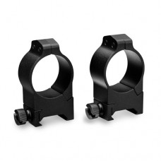 "Vortex Pro Ring Set 30mm High 1.12"""