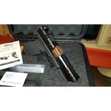 Pistol ZEV Z-17, Cal. 9x19